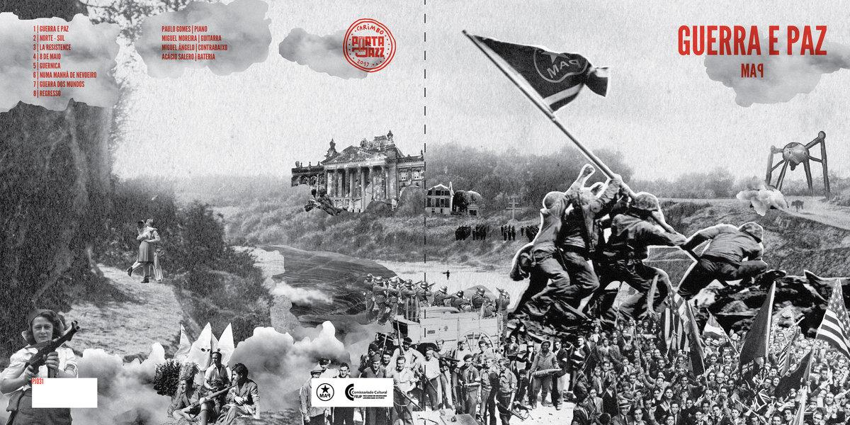 Guerra e Paz_front_back