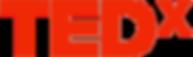 TEDx talk logo