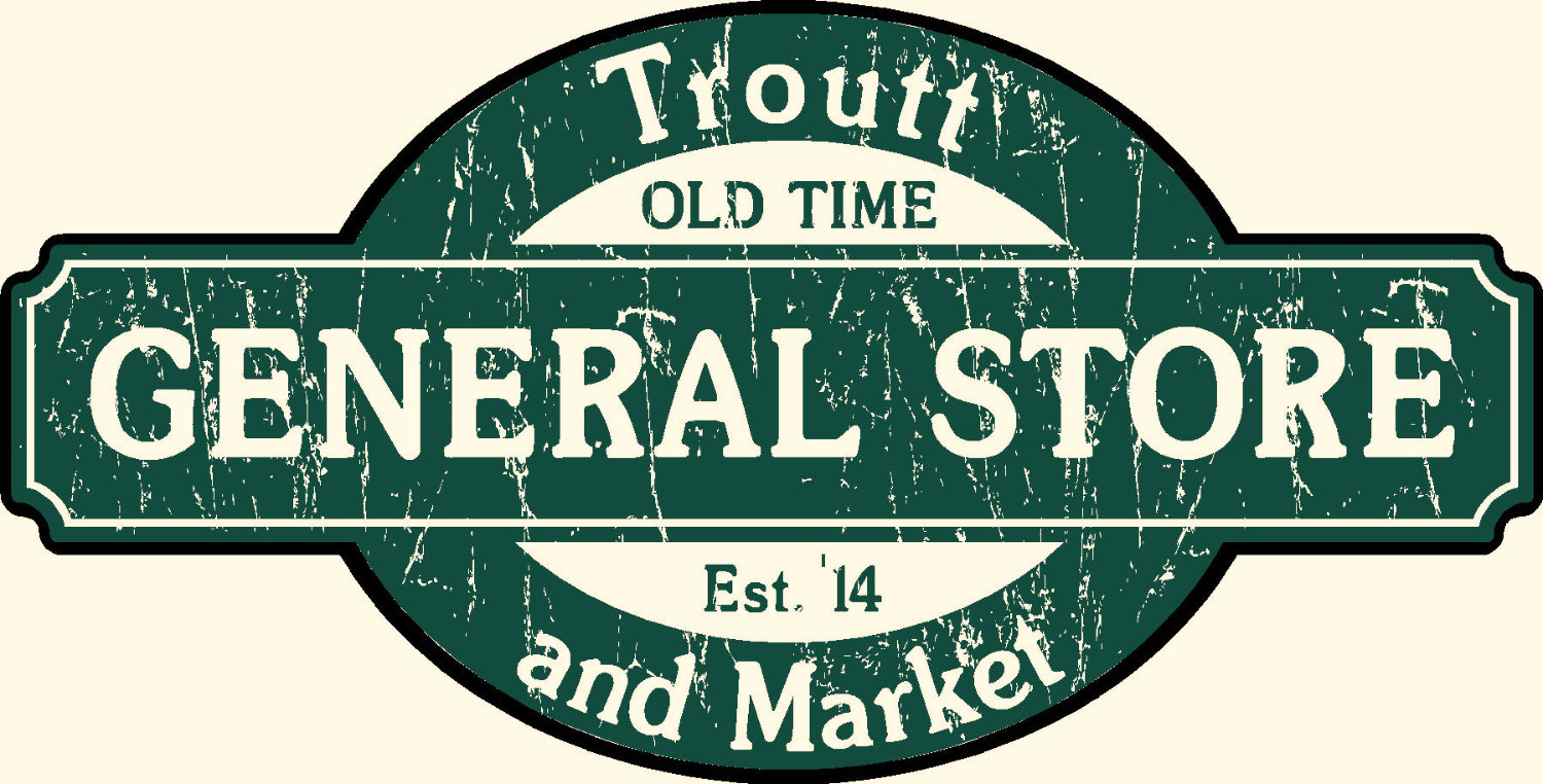 Home Troutt Oldtime Store