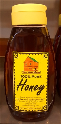 The Bee Barn Honey