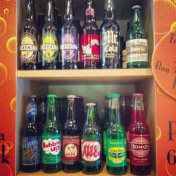Old Fashioned Soda!!