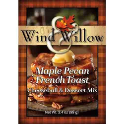 maple pecan french toast wind and willow