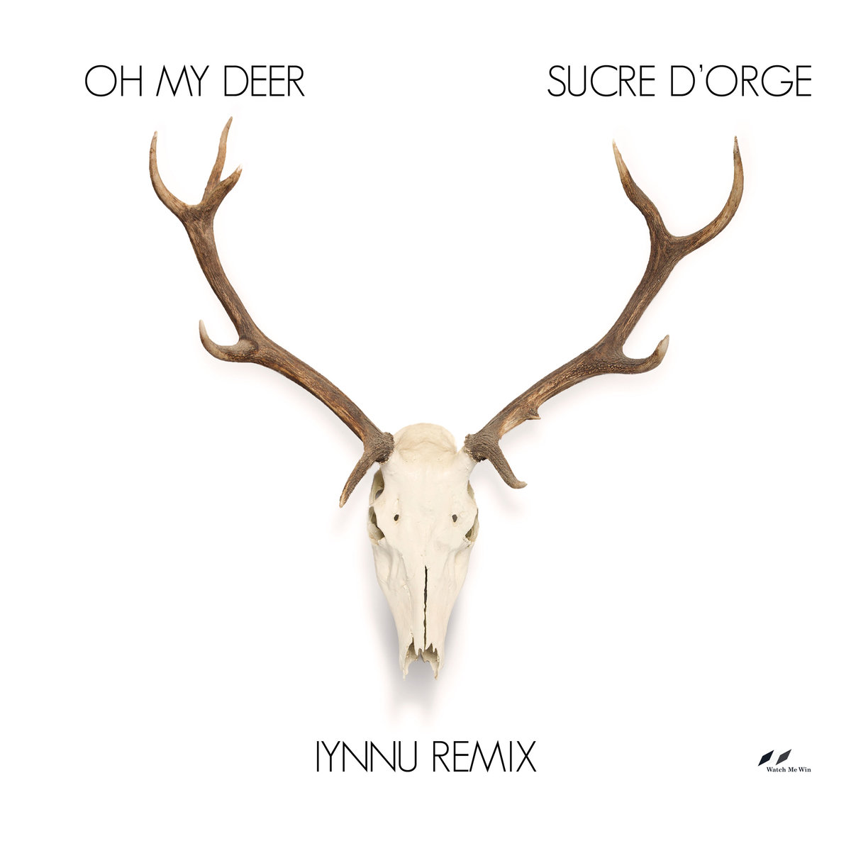 Oh My Deer - IYNNU Remix