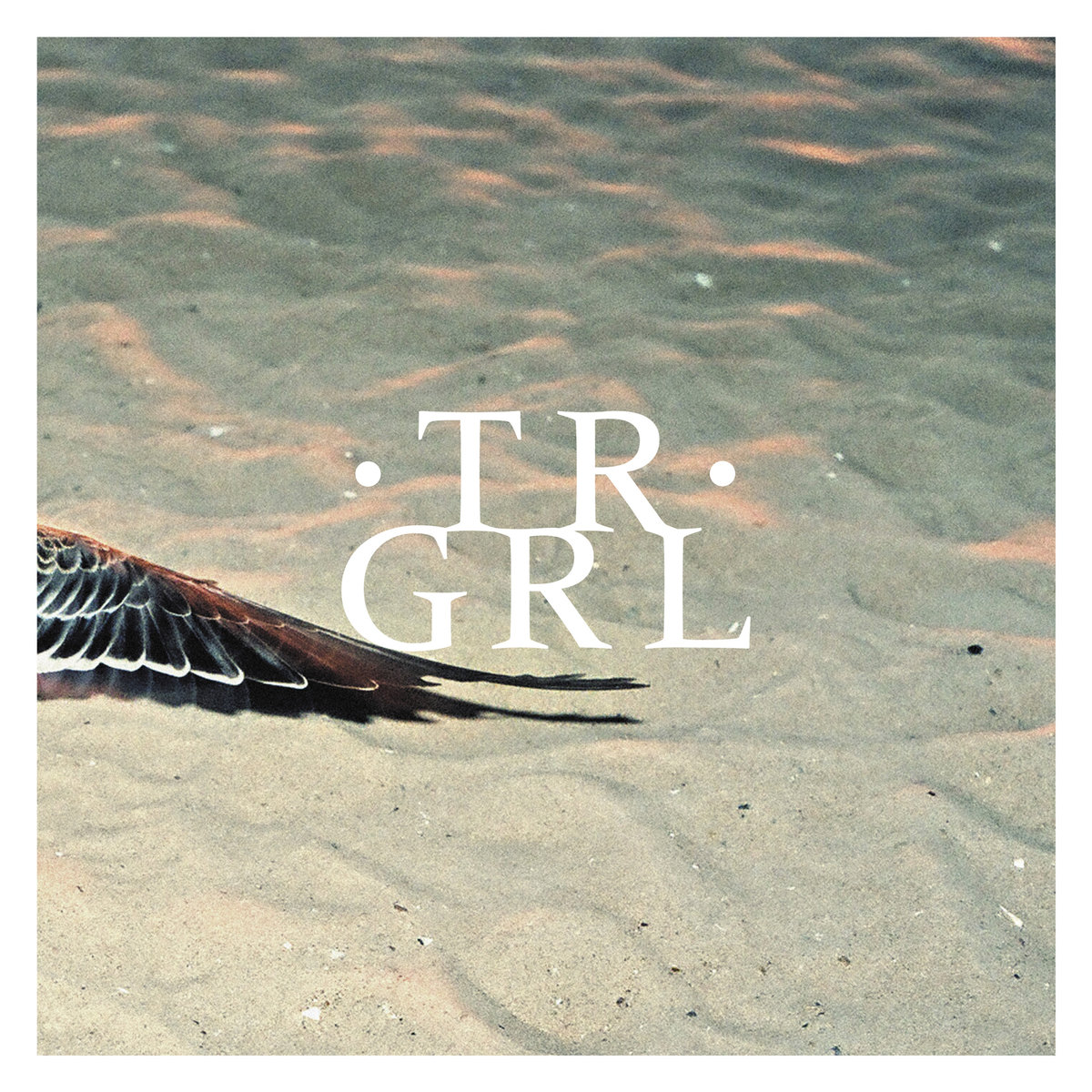 Transistro Girl - Righteous/Sinner