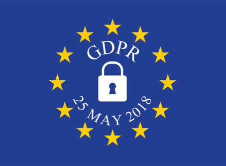 ROED is GDPR Compliant