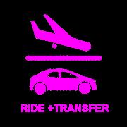 RIDE Caribbean RIDE +TRANSFER