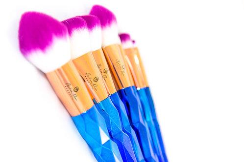 Luxy Brush Set