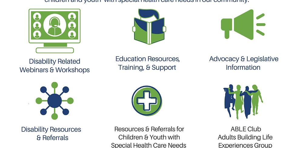 Webinar: How NFHF Can Help You