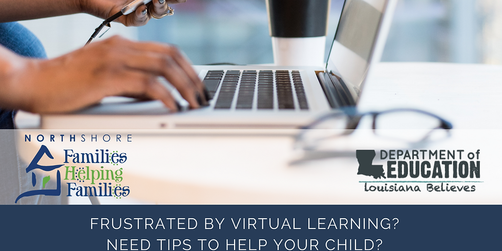 Virtual Learning & Literacy Consultations