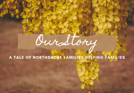 A Tale of Northshore Families Helping Families