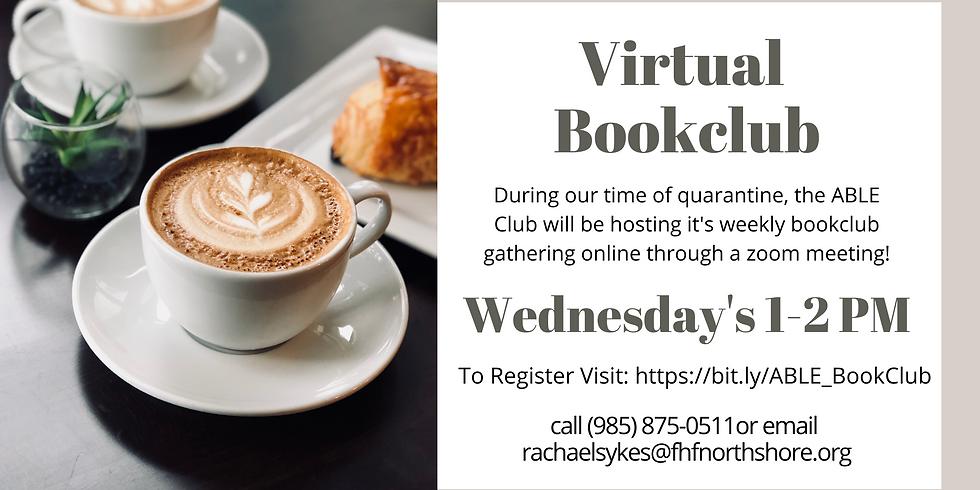 ABLE Club Book Club