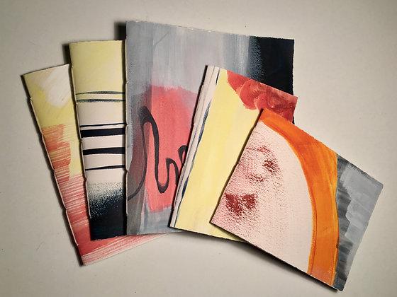 Notebook Set by Rosie Rudavsky