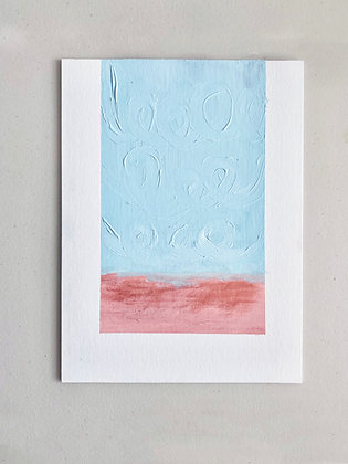 Coast by Ketty Zhang