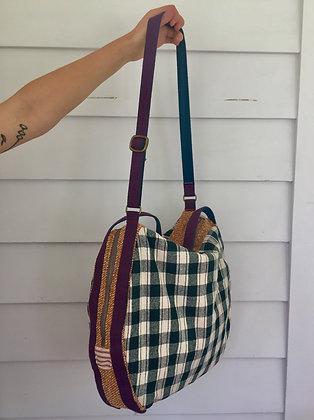 Bag by Anya Talatinian