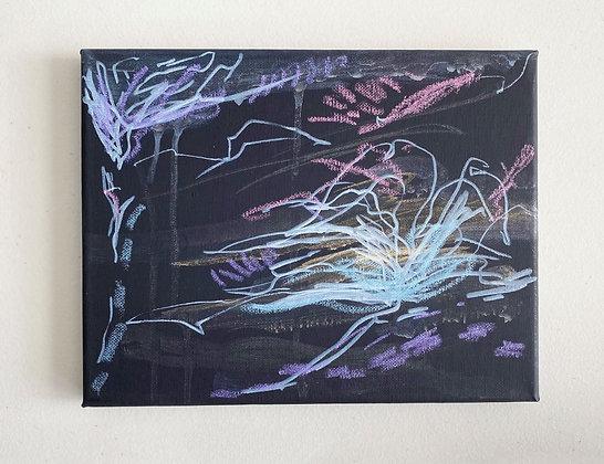 Iridescence II by Ketty Zhang