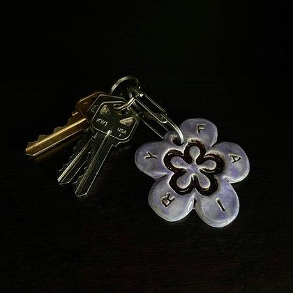 Fairy keychain by Fettle