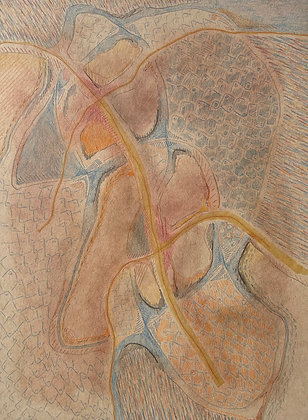 Synapse by Hazel Elsbach