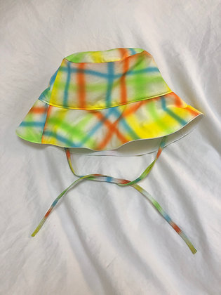 Airbrush Hat #1 by Cali Tee