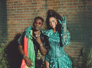 """Out Now: BEYONCE has just released the video clip for her song """"ALREADY"""" featuring MAJOR L"""