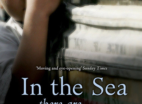 In The Sea There are Crocodiles by Fabio Geda - A review