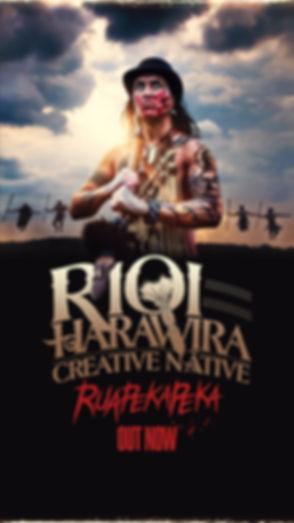 RIQI H - RUAPEKAPEKA - INSTA 1080x1920 O