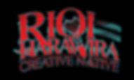 RIQI H LOGO COLOUR 3D ON BLK.jpg