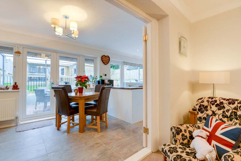 Property photography Worthing