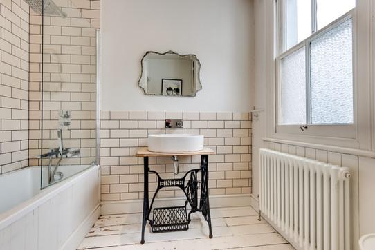 Stunning bathroom photography Worthing