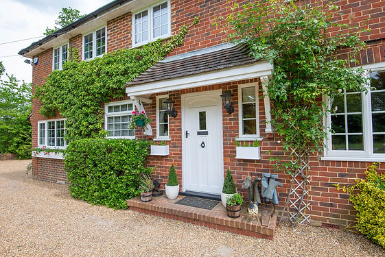 Country Cottage in Horsham, West Sussex