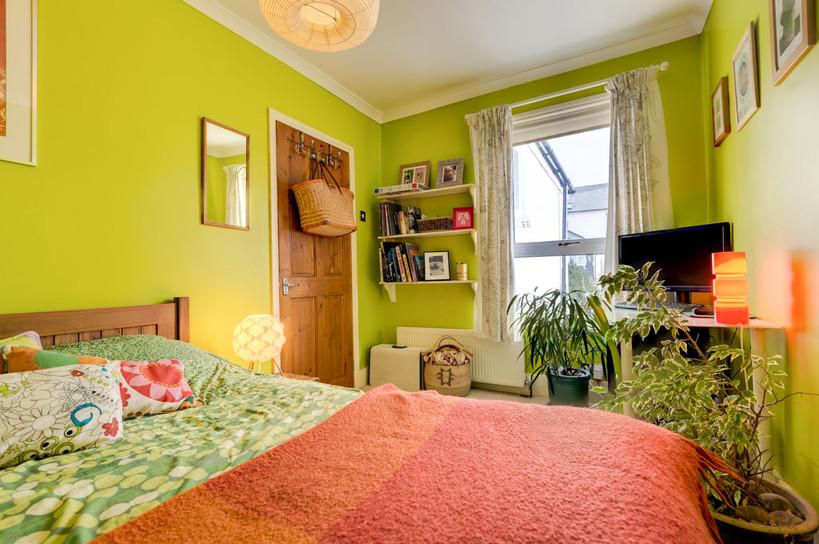 Property Photography, bedroom, Worthing