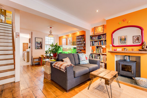 Interior photography, Worthing