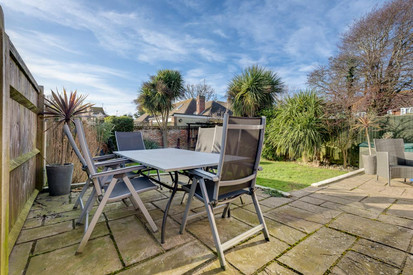 Property in worthing