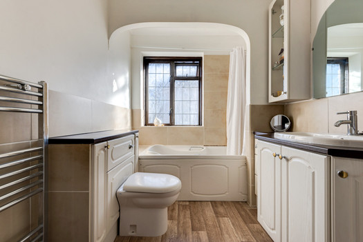 Stunning Bathroom, interior design, Worthing