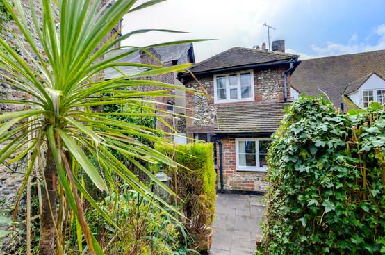 Old Cottage, Horsham
