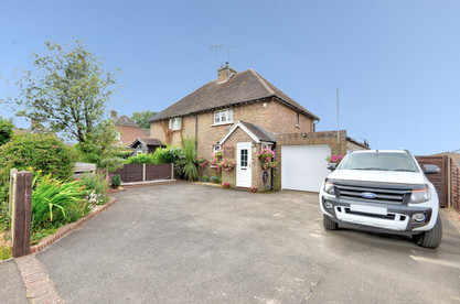 Lovely Property in Arundel, West Sussex