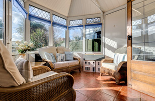 Stunning conservatory, worthing