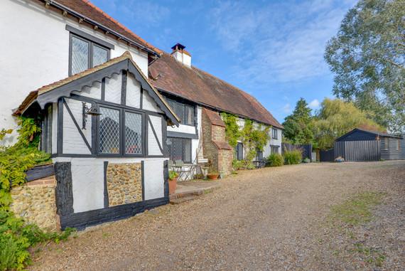 Amazing farmhouse in Arundel, West Sussex