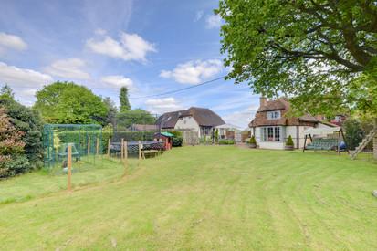 Cottage Garden, Billingshurst, West Sussex