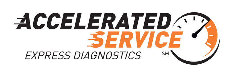 Accelerated Service & Express Diagnostics