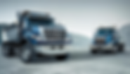 Wilson & Proctor Ltd. | Products | International Trucks