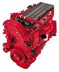 Wilson & Proctor Ltd. | Products | Cummins Engines