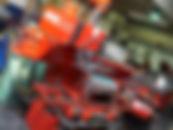 Wilson & Proctor Ltd. | Services/Machine Shop