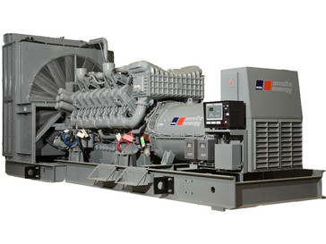 Wilson & Proctor Ltd. MTU-Onsite-Energy