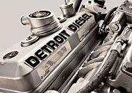Wilson & Proctor Ltd. | Products | Detroit Diesel, 2-Stroke