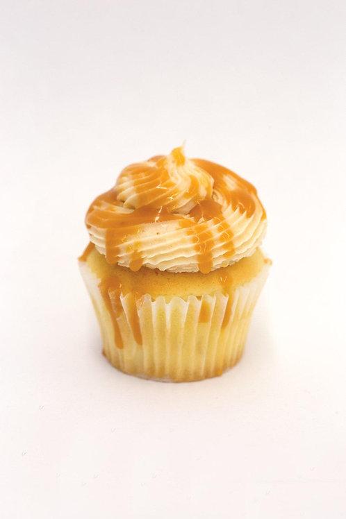 6 Salty Sweet Cupcakes