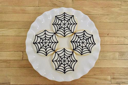 Spiderman Cookies Custom Cookies Los Angeles Bakery Sherman Oaks