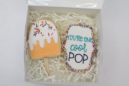 POP Cookie Set