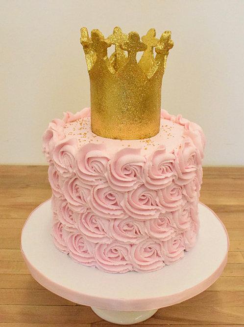 Princess Cupcakes, Cinderella, Birthday, Los Angeles Bakery, Sherman Oaks Bakery