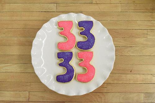 Birthday, Los Angeles Bakery, Sherman Oaks Bakery