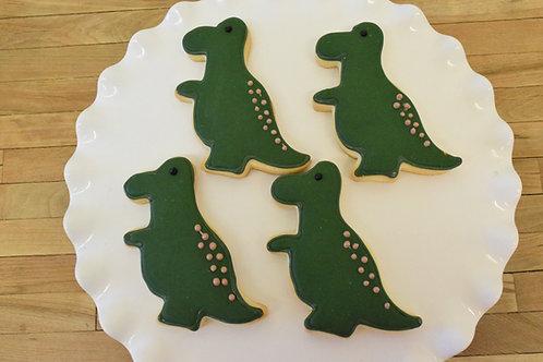 6 Trex Cookies
